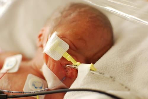 Newborn Aiden Cheung