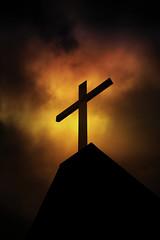 The Cross (Dave Linscheid) Tags: jesuschrist savior sacrifice salvation lord christian christianity newhopelutheranchurch comfrey minnesota usa