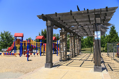_MG_9433 (Montgomery Parks, MNCPPC) Tags: localpark arorahillslocalpark picnicshelter