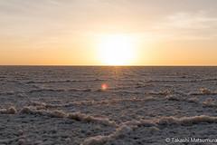 Salar de Uyuni (takashi_matsumura) Tags: potosidepartment bolivia salar de uyuni ngc nikon d5300 landscape salt flat sunrise afs dx nikkor 35mm f18g