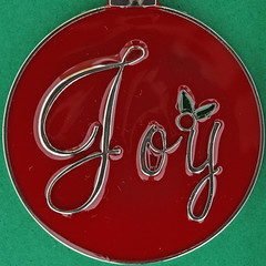 Joy (Leo Reynolds) Tags: xleol30x squaredcircle medallion sqset131