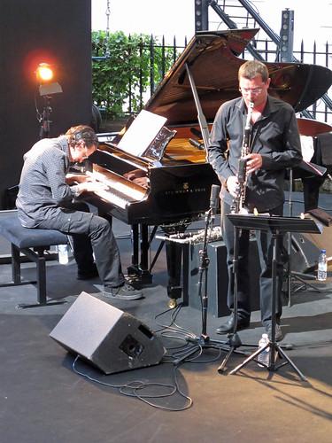 24 juillet : résistance poétique aux arènes du jazz
