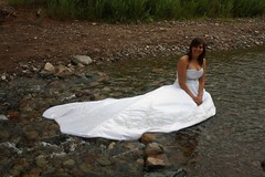 Trash the dress (scottglenn72) Tags: trash dress