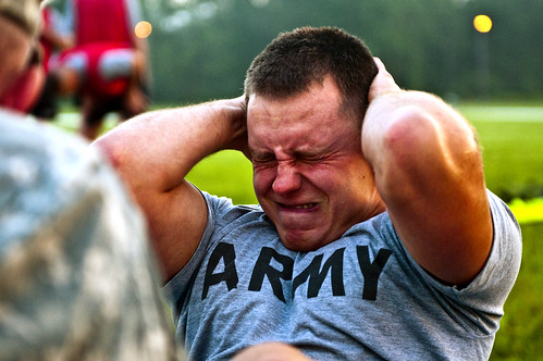 Army Reserve 2010 Best Warrior Competiti by DVIDSHUB, on Flickr