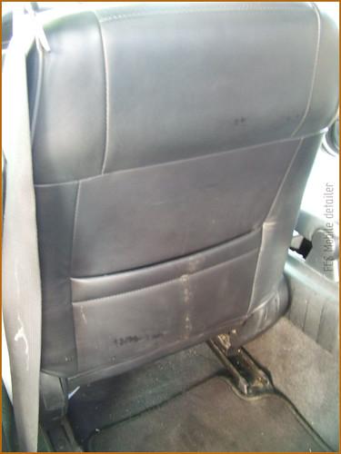 Detallado interior integral Lexus IS200-05