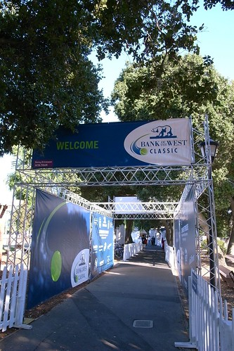 Bank of the West Classic 2010