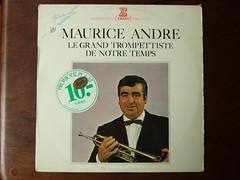Maurice Andre - Le Grand Trompettiste de Notre...