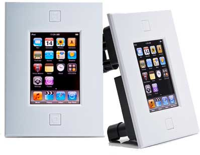 iPort Wall Mounts for iPad & iPod Touch