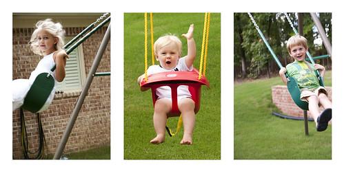 swing triptych 2