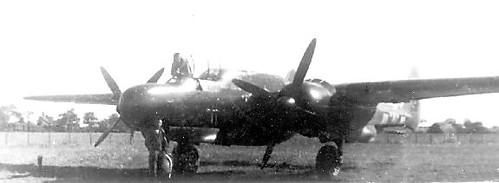 SCORTON, ENGLAND - P- 61