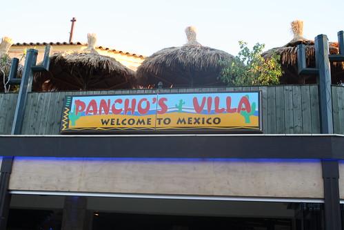 Pancho Villa?
