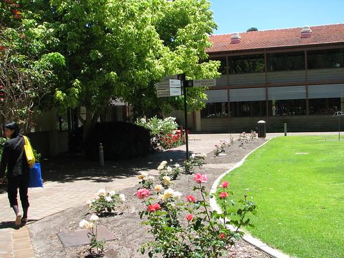 Embassy CES (Perth)