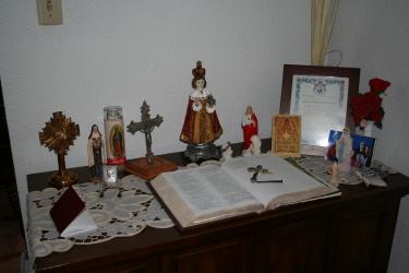 Laura - tabletop