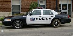 Elkhart, Indiana Police Car (SpeedyJR) Tags: police indiana policecar emergency emergencyvehicle elkhartindiana sonya330 speedyjr