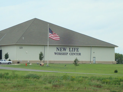 New Life Worship Center in Rochester MN