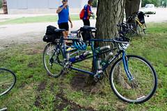 IMG_5673 (bobby.kizzle) Tags: bike cycling kansas across touring 2010 bak rcc bikingacrosskansas bikeacrosskansas