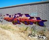 Skine (3vidence) Tags: graffiti eastbay nr tge jurne skine