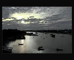 71 6 2 3 0 0 7 2 0 1 0 (HamimCHOWDHURY  [Re Joined 10 Sep 2014 ]) Tags: nature sunrise canon river boa