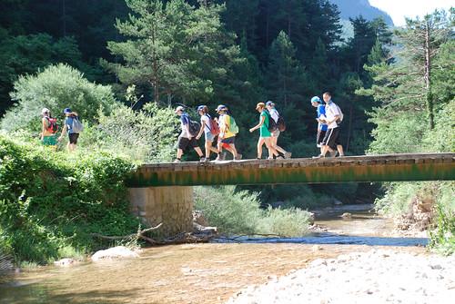 Campaments Esplai Natzaret Vall d'Ora 2010 (2)