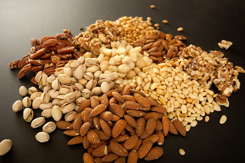 SunWest nuts