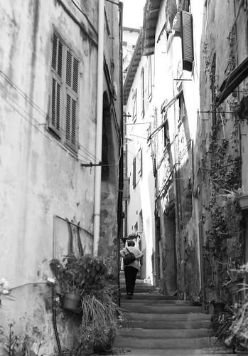Old Town in Ventimiglia -12