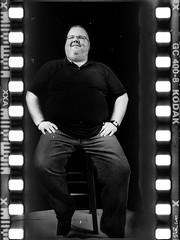 Rob Film BW (Ruff Made Art) Tags: portrait nikon photoshoot rob rare d80 nikond80 nd80f