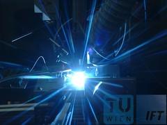 SCWTEX – Laserschneiden und -schweißen von Textilien