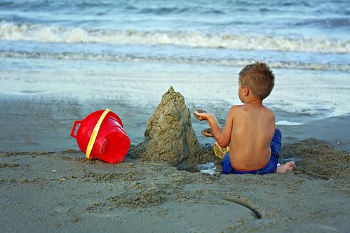 D9 Sam in sand2
