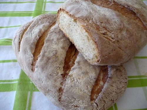 Pane con le patate / 1