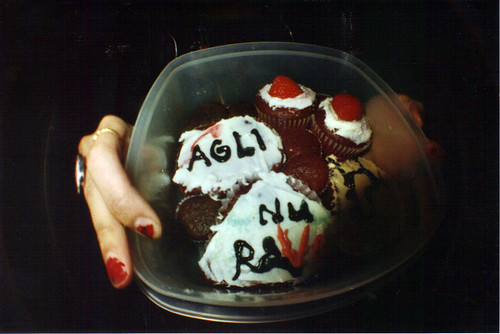 AGLI cuppycake