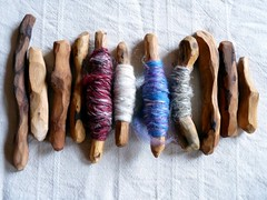 One can't have enough (LaWendeltreppe) Tags: wool yarn handcraft