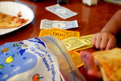 Maddie's Money