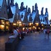 Wizarding World of Harry Potter crowd update
