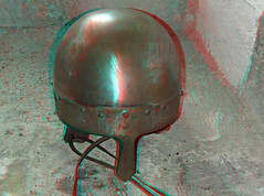 Dover Castle in anaglyph 3D stereo red cyan glasses to view (3dstereopics) Tags: castle english heritage architecture geotagged stereoscopic stereophoto stereophotography 3d fuji anaglyph ceiling stereo finepix knight stereoview armour w1 defence stereoscopy w3 anaglyphic 3dimensional redblueglasses anaglifo 3danaglyph ttw redcyanglasses real3d 3dphoto 3dphotograph 3dstereopicture