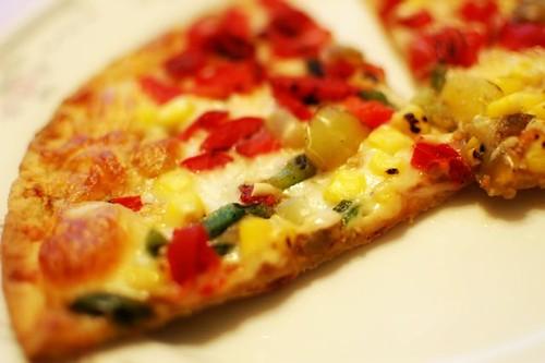 kashi pizza