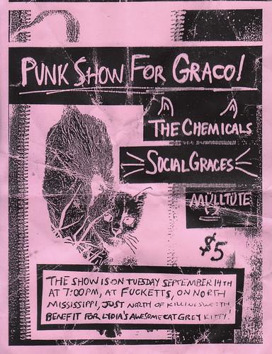 punkshowforgraco!