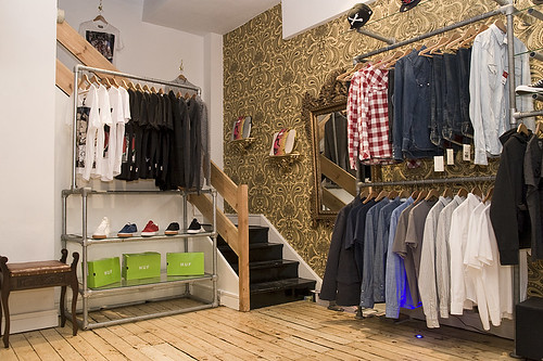The Chimp Store Leeds 1st Floor 3