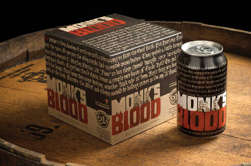 Monks Blood