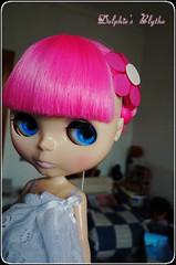 Pink Mimmy