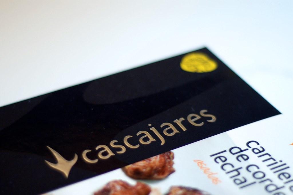 MUSLOS DE GALLO DE CORRAL -  CASCAJARES