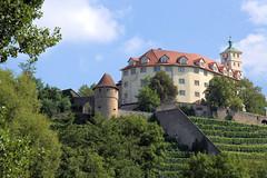 Schloss in Vaihingen Enz (Yohtine) Tags: vaihingenenz enz enzkreis