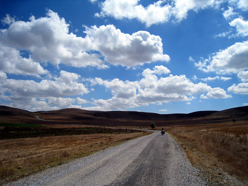 Road to Ortaca