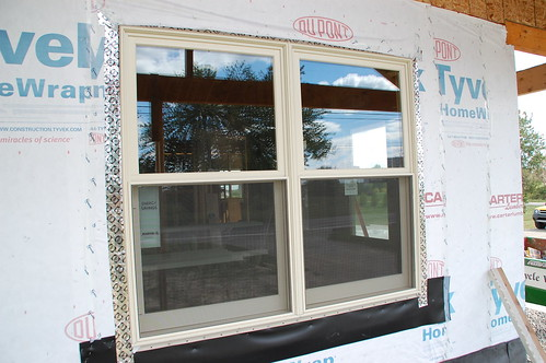 Diy House Addition How To Properly Flash Amp Trim Windows