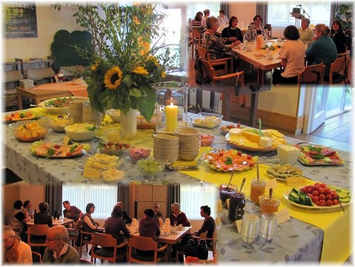 1. Etelser Frauenfrühstück