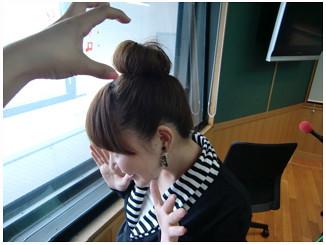 FM 802 OSAKA DJ Satoko Ogami