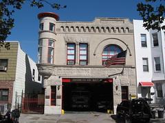 Engine Co. 240, FDNY, Windsor Terrace (New York Big Apple Images) Tags: newyork station brooklyn fire windsorterrace lauritzen