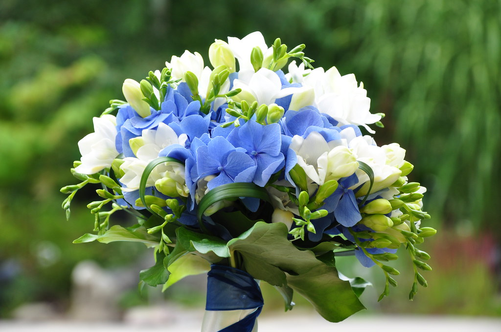 The Bride''s Bouquet
