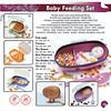 Baby Feeding Set ; Rp. 50.000