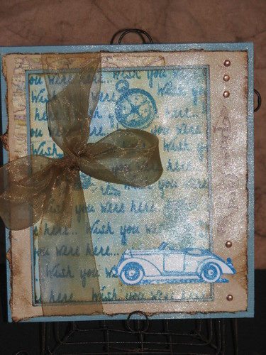 QKD - Get Inked Kit - Aug 10 - Ink Stained Roni 006