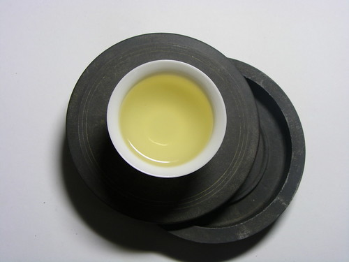 Taiwan Luanze Oolong